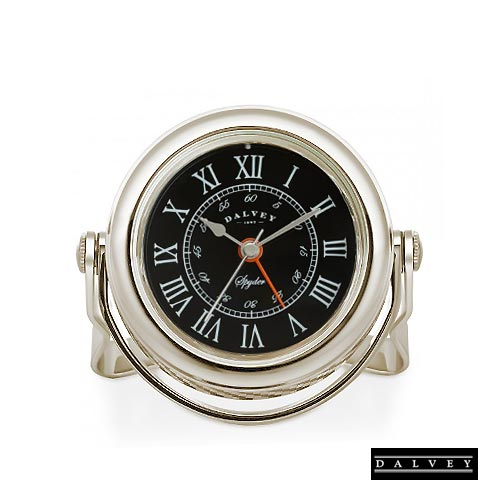 *  Grants of Dalvey Weckuhr »Spyder Clock«