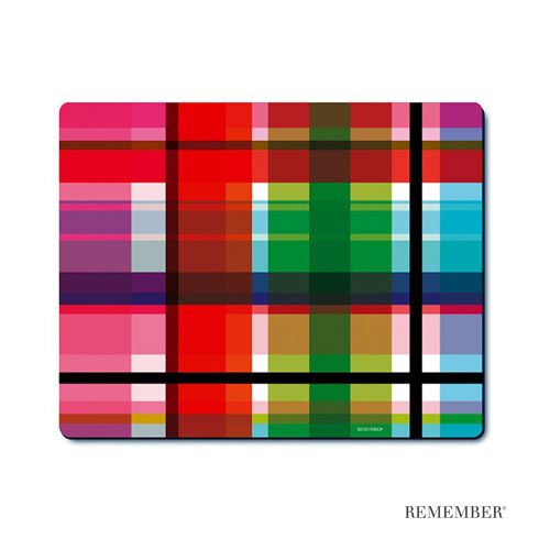 * Mousepad  »Zigzag« von Remember Products