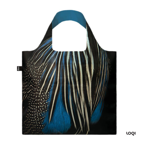 *  Tasche NATIONAL GEOGRAPHIC »Guineafowl« - LOQI Bag