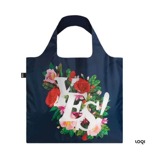 *   Tasche RODRIGUES »Yes« - LOQI Bag