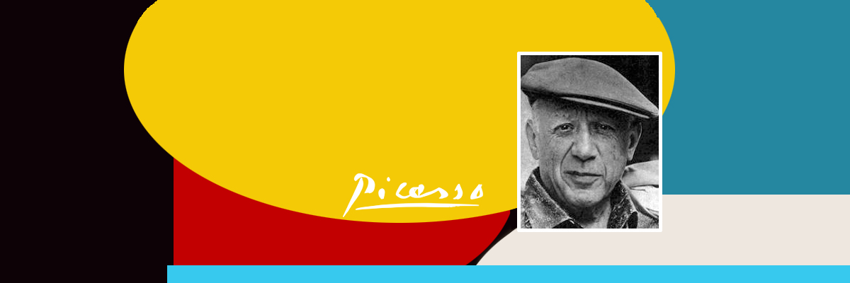PICASSO bei museumsart