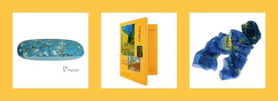 Van Gogh bei museumsart