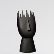 DIAVOLO in Anthrazit - Design Alessandro Mendini & Daniel Eltner »