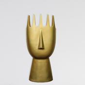 DIAVOLO in Gold - Design Alessandro Mendini & Daniel Eltner »