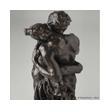Camille Claudel »Der Walzer« - Museumsreplikat Musée Rodin
